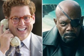 The Fuck? Jonah Hill Passes Samuel L. Jackson for Most Swear Words in Film