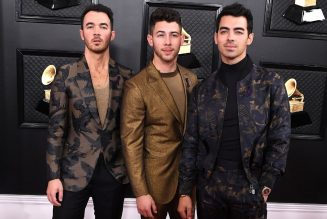 The Jonas Brothers Have Enough New Songs for Another Album, But Do They Plan on Dropping It Soon?
