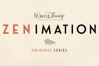 The latest Disney Plus show turns classic animated scenes into relaxing ASMR