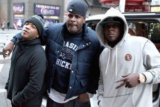 "The LOX ""Loyalty and Love,"" YG ""Laugh Now Kry Later!"" & More 