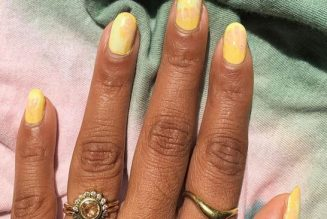 The Nail Colours the World's Most Stylish Women Are Wearing Now