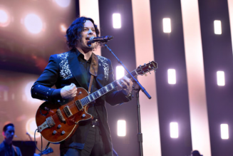 The Raconteurs to Release Live EP and Documentary