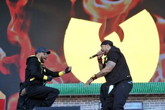 The RZA Launches 36 Cinema With 'Shaolin Vs. Wu Tang' Screening & Live Commentary