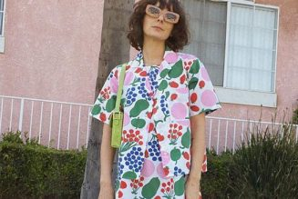 The Summer Outfits That Are Perfect for Your Afternoon Walk