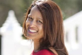 The travel that changed me: Jini Reddy