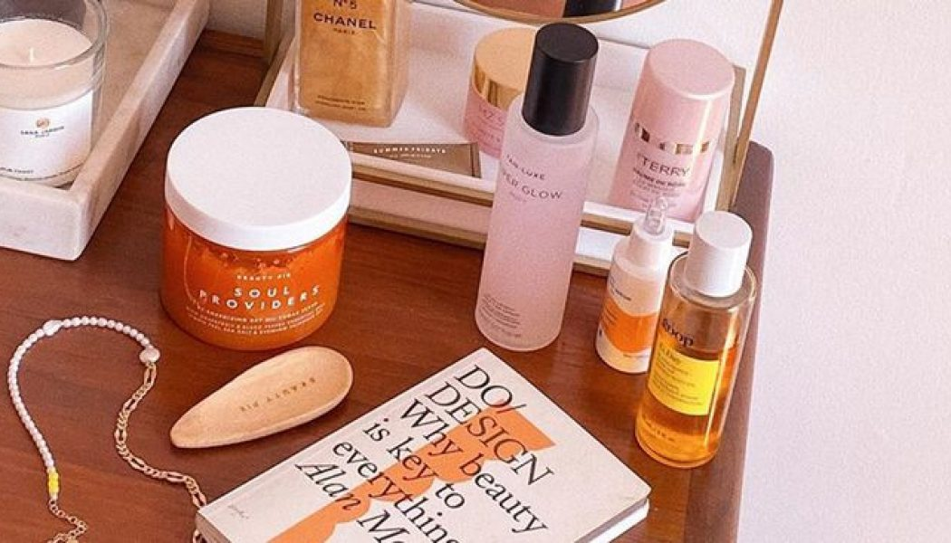 This Beauty Members Club Offers Some of the Best Affordable Products Around