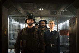 TNT's Snowpiercer Lays Just Enough Track for a Second Revolution: Review