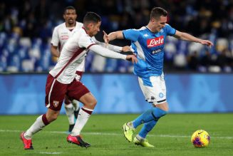 Tottenham Hotspur interested in signing 26-year-old Serie A striker: report