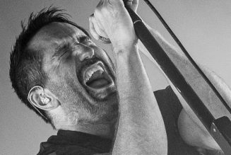 Trent Reznor to Focus on New Nine Inch Nails Music During Quarantine