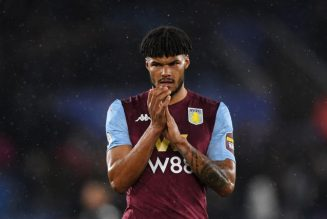 Tyrone Mings shares what he thinks about Project Restart