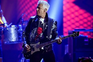 U2's Adam Clayton Opens Up About How Quarantine Affects Mental Health