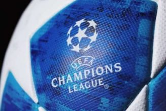 UEFA releases possible dates for Champions League games