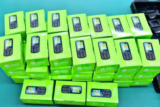 Uganda Starts Mass Production of its First Smartphone