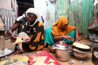 UN: Somalia faces dire threats from conflict, natural disasters, coronavirus