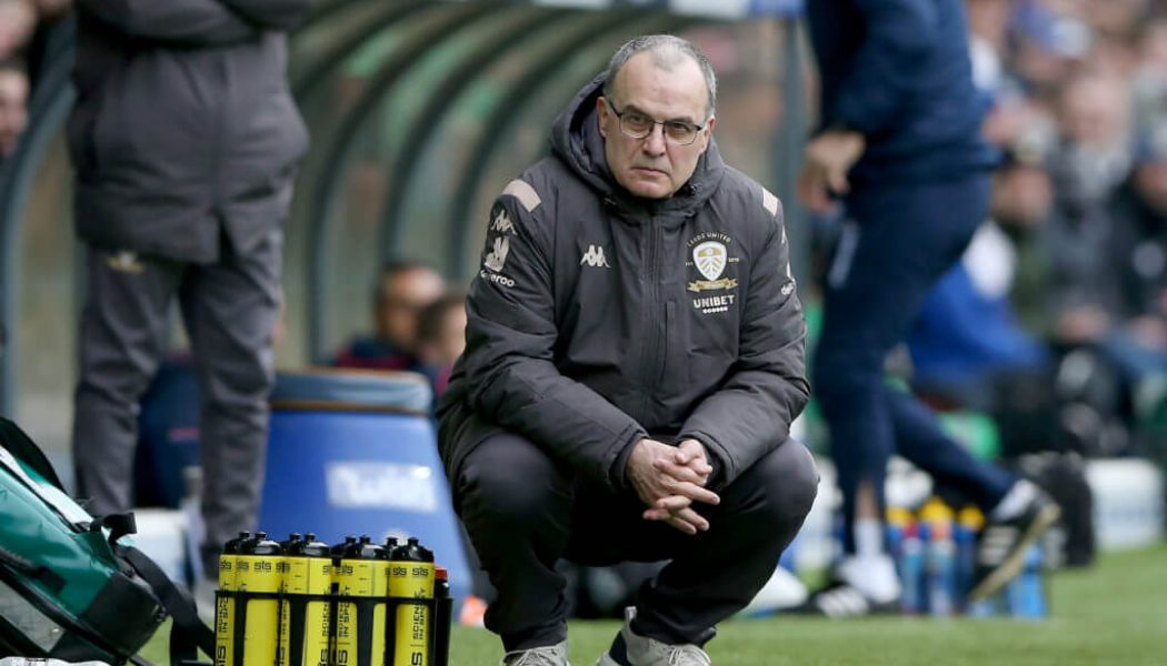 'Up in the air': Phil Hay sheds light on Leeds' promotion situation