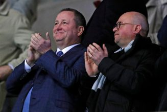 'Very quiet and then bang': Keith Downie provides latest update on NUFC takeover