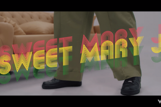 VIDEO: Kcee – Sweet Mary J