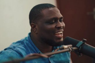 VIDEO: Nosa – If God Be For Me ft. Folabi Nuel