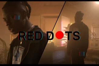 VIDEO: Samzy – Red Dots ft. Rema