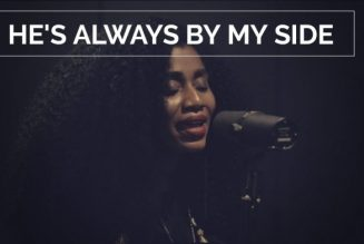 VIDEO: TY Bello – He's Always By My Side (Spontaneous Worship)
