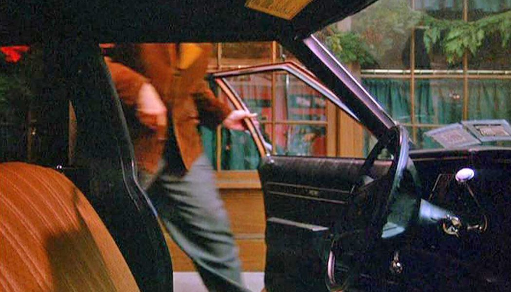 "Wait, Kramer Drove an Experimental Chevrolet on ""Seinfeld""?"