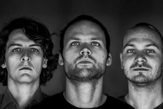 """Watch Thijs of Noisia Spin a Ferocious DnB Set for """"Beatport ReConnect: Drum & Bass"""""""