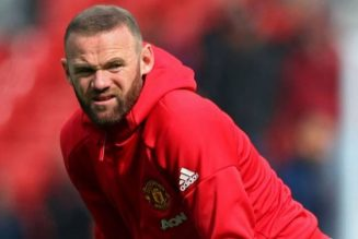 Wayne Rooney: Park was just as important to Manchester United as Cristiano Ronaldo