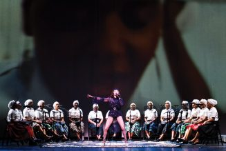 Why Madonna Brought 14 Cape Verdean Drummers on Tour – And What They Taught Her