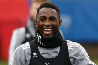 Wilfred Ndidi: Why Leicester City move was very scary for me
