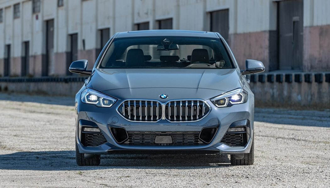 Will the 2020 BMW 228i xDrive Gran Coupe Win Us Over in a Year?