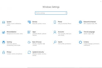 Windows 10 basics: how to change your sign-in settings