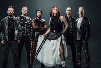 """Within Temptation Unleash New Song """"Entertain You"""": Stream"""