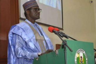 Yobe governor mourns deceased chief judge