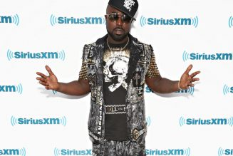 Young Buck Released From Prison, Claims He Does Not Owe Fofty Any Cashville Coins