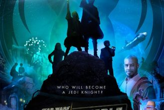 Young Padawans Face Off in First Trailer for Star Wars: Jedi Temple Challenge: Watch