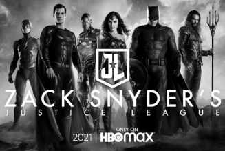Zack Snyder Director's Cut Of Meh 'Justice League' Coming To HBO Max, Next Year #ReleaseTheSnyderCut