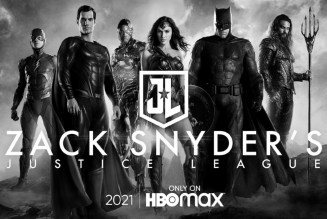 Zack Snyder's Justice League Director's Cut to Debut on HBO Max in 2021