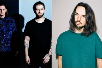 Zeds Dead Takes a Leap Into Future House With Funkin Matt