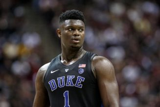 Zion Williamson's Former Agent Snitches, Alleges He Received Illegal Benefits To Play At Duke