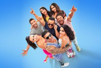 """10 EDM Songs from Jersey Shore That Will Have You Yelling """"Cabs Are Here!"""""""