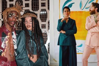 11 Black British Fashion Brands That Combine Innovative Design With Expert Tailoring