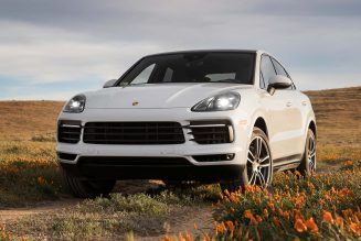 2020 Porsche Cayenne Coupe Review: Sportiness Hides Deep in the Blood