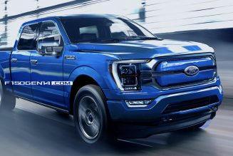2022 Ford F-150 Electric: What We Know