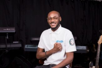 2Baba bags appointment as UNHCR Ambassador