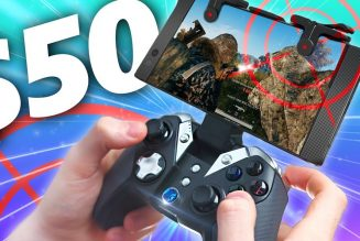 5 Must-Have Gadgets for Mobile Gamers