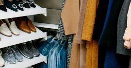 5 of the Easiest Ways to Clean Out Your Wardrobe