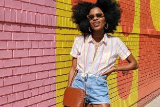 8 Summer Outfits to See You Through the Heatwave