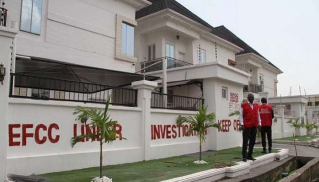 Abia gives EFCC seven days to issue apology for sealing state property