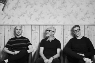 "Above & Beyond Finally Deliver the Tearjerking ""Reverie"" with Zoë Johnston"