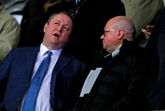 'Absolutely serious': Henry Winter provides latest update on NUFC takeover